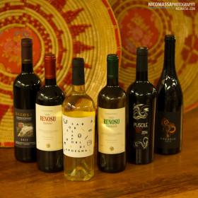 Box 6 Vini – Selezione Sabores