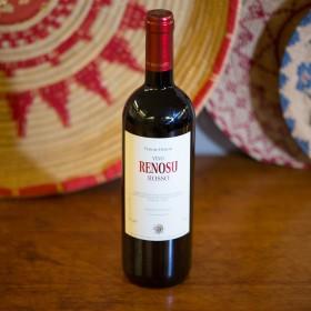 Renosu Rosso – Tenute Dettori