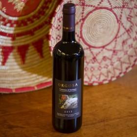 Orgosa – Cannonau di Sardegna D.O.C.