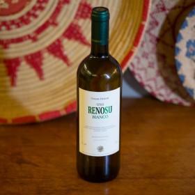 Renosu Bianco – Tenute Dettori