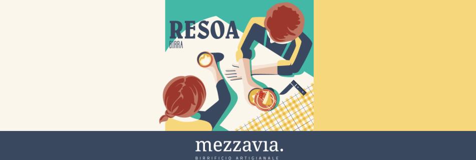 La nostra birra firmata Mezzavia