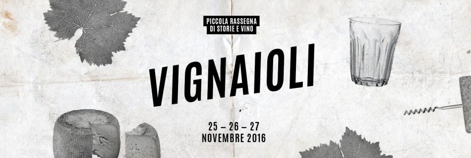 Vignaioli: rassegna di storie e vino