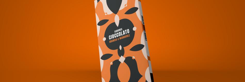 Cioccolato Sabores