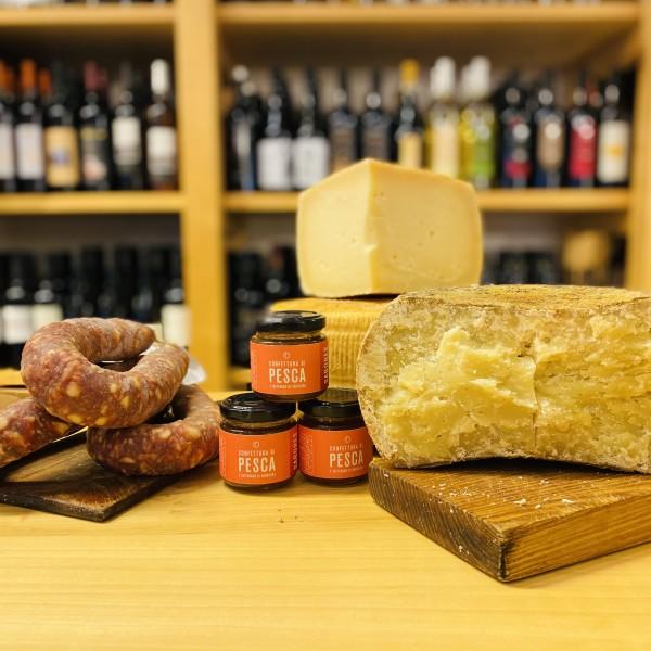 box salumi e formaggi